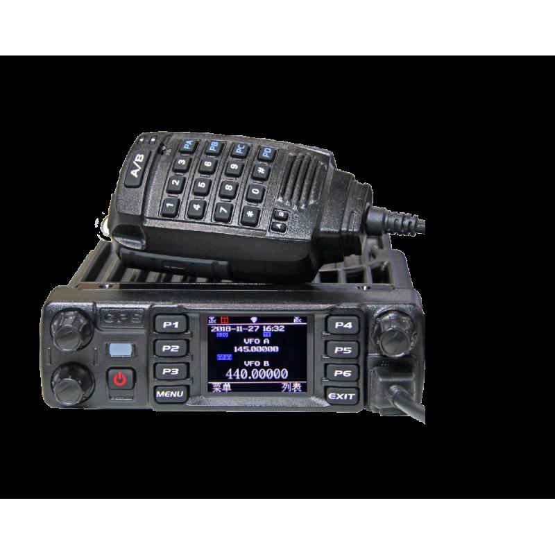 AnyTone D578UV DMR VHF/UHF
