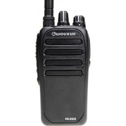 Wouxun KG-D828 VHF/UHF Analog/DMR