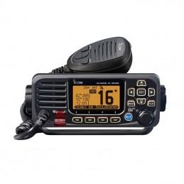 Icom IC-M330E svart VHF med DSC