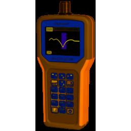 RigExpert AA-230 Zoom BT - Antenna Analyzer 0.1 - 230MHz