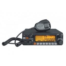 CRT SS-7900, Beg