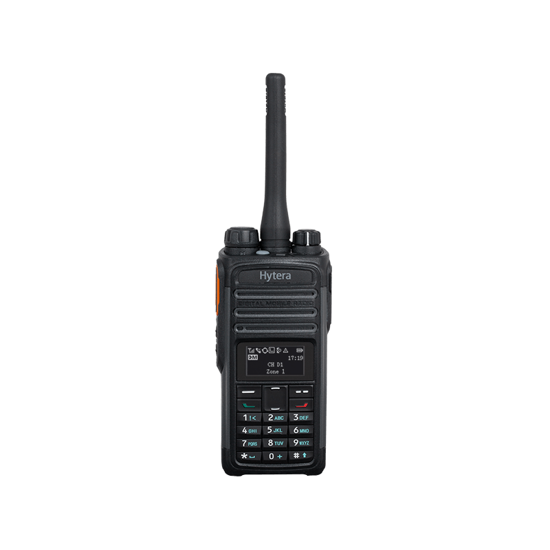 Hytera PD485 UHF 136-174MHz GPS & bluetooth Beg