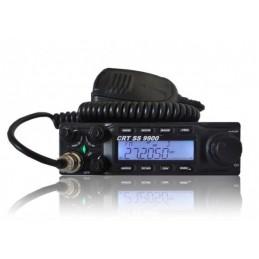 CRT SS-9900 Allmode 10m 60w Beg