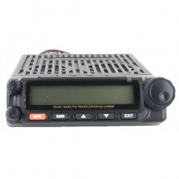 Wouxun KG-UV980H 70/144/430MHz