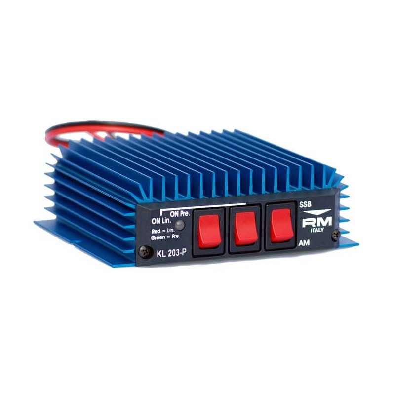 RM KL203P 20-30Mhz