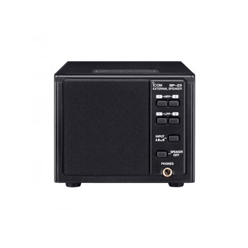 Icom SP-23 Extern högtalare