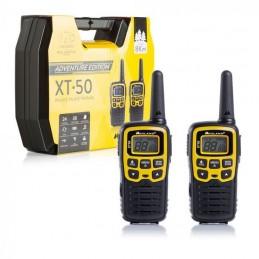 Midland XT50 2-pack PMR 446
