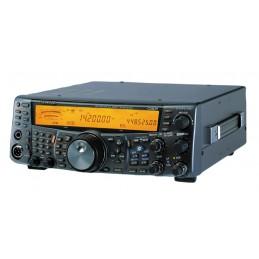 Kenwood TS-2000E HF/50/144/430Mhz (1296Mhz tillbehör)