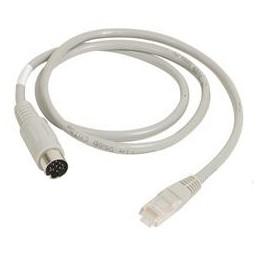 MFJ-5713DK Kabel för Kenwood 13pin