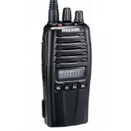 Maxon SL7102 VHF radio 136-174 MHz Beg