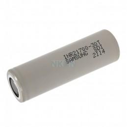 Samsung 21700 3000mAh - 35A