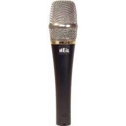 Heil PR20 Högkvalitativ dynamisk mikrofon
