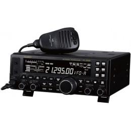 Yaesu FT-450DE HF/50 MHz 100W