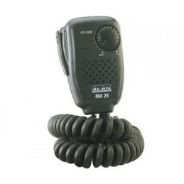 Alan MA-26 Monofon