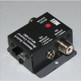 MFJ-4712 2-vägs antennomkopplare