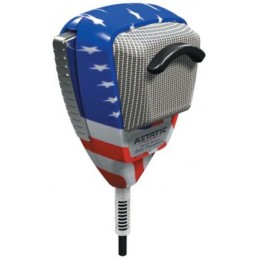 Astatic 636-L USA flagga