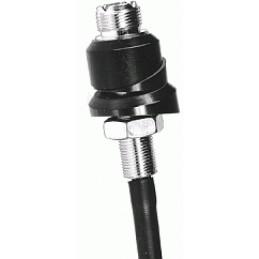 Antennfäste för lutande montering