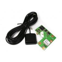 Icom UT-123 DV (digital) enhet med GPS mottagare (GPS-antenn ingår)