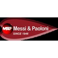 Hyperflex Messi & Paoloni