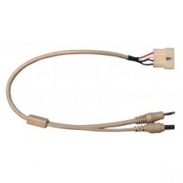 LDG IC-PAC styrkabel for Icom