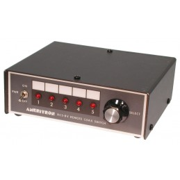 Ameritron RCS-8VX Remote...