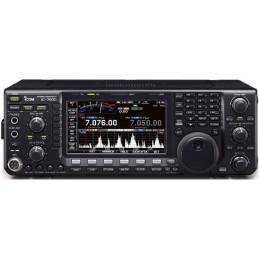 Icom  IC-7600 transceiver HF & 50MHz