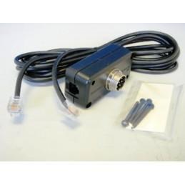 Yaesu MEK-2 Förlängningskit till mikrofon (till 8-pin)