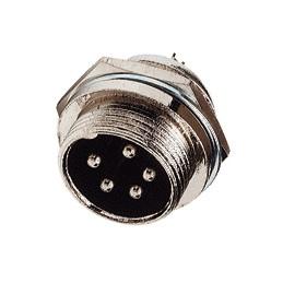 NC-511 2-pin microphone...