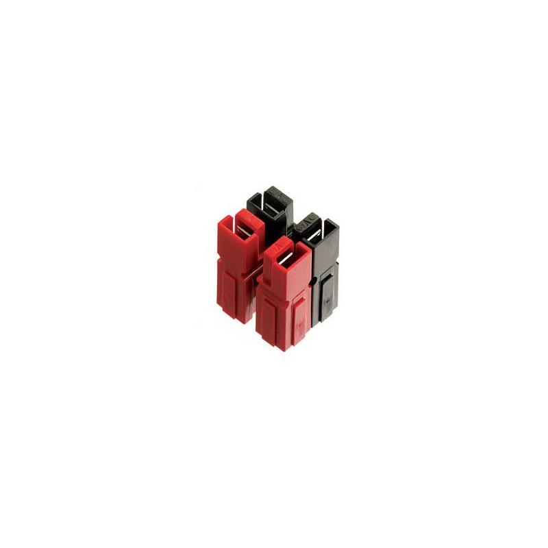 Anderson PowerPole® Max 30 Amp 3.3mm2 (10par/20st)