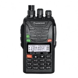 Wouxun KG-UV6D 70/144Mhz IP55