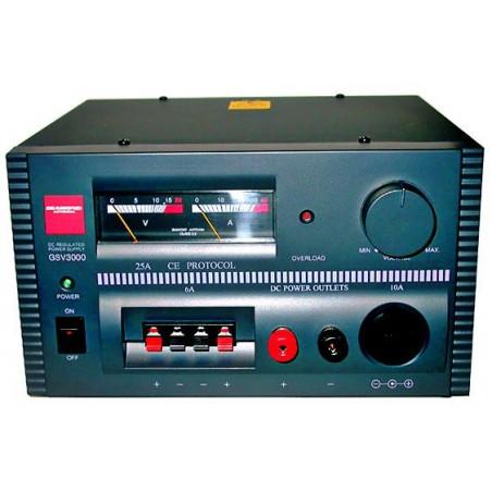 Diamond GSV-3000 1-15v  30A