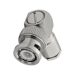 Connector BNC male for...
