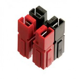 Anderson PowerPole® Max 45 Amp 5.3mm2 (10par/20st)