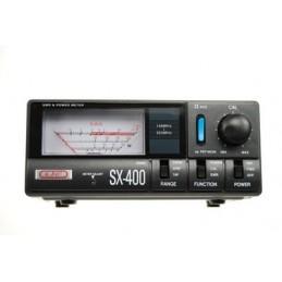 K-PO SX-400 SWR & Power...