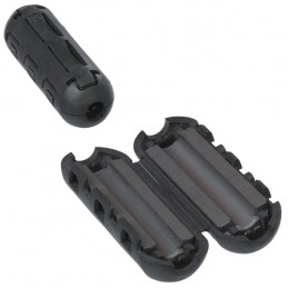 Clamp ferrite for RG-58 max...