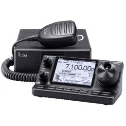 Icom IC-7100 HF...