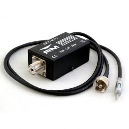 RM Mix27 filter för 27Mhz & bilstereon