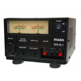 MAAS SPS-30-II 30-35A