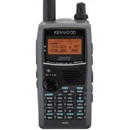 Kenwood TH-D72E GPS & APRS...