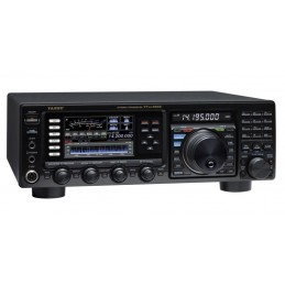 Yaesu FTDX-3000 HF/50 MHz...
