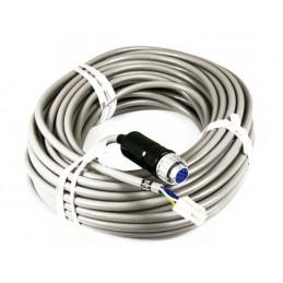Yaesu 25m rotor kabel inkl...