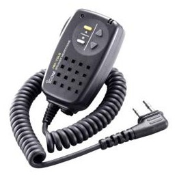 Icom HM-75LS Monofone