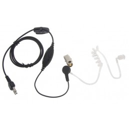 KEP-24-VS security headset