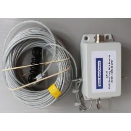 Sigma LW-20 Ändmatad wire...