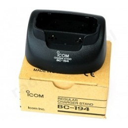 Icom BC-194 Table charger