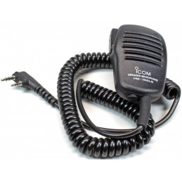 Icom HM-186LS monofone