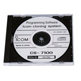Icom CS-7100 PC Windows...