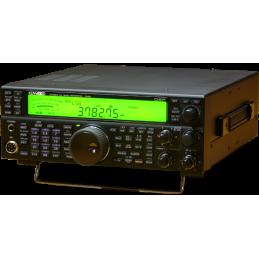Kenwood TS-590S HF & 50MHz Beg