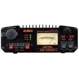 Alinco DM-330MW MkII 30A