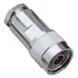 Connector N male for RG-213